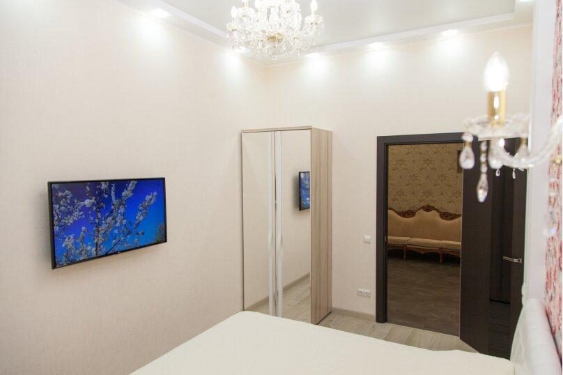 5-комн. квартира, 130 кв.м. на 6 человек, проспект Нахимова, 10, Севастополь - Фотография 24