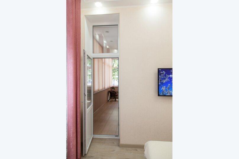 5-комн. квартира, 130 кв.м. на 6 человек, проспект Нахимова, 10, Севастополь - Фотография 25