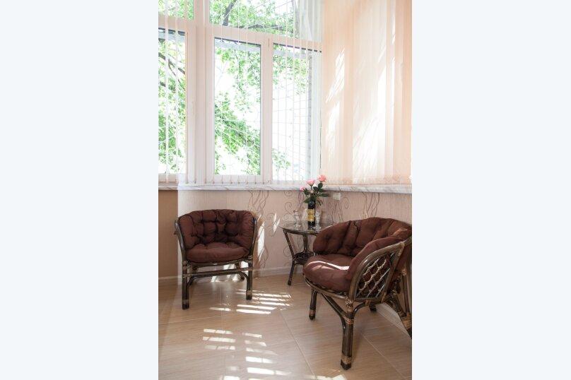 5-комн. квартира, 130 кв.м. на 6 человек, проспект Нахимова, 10, Севастополь - Фотография 27
