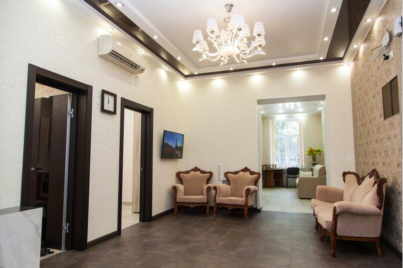 5-комн. квартира, 130 кв.м. на 6 человек, проспект Нахимова, 10, Севастополь - Фотография 32