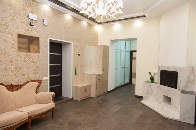 5-комн. квартира, 130 кв.м. на 6 человек, проспект Нахимова, 10, Севастополь - Фотография 33
