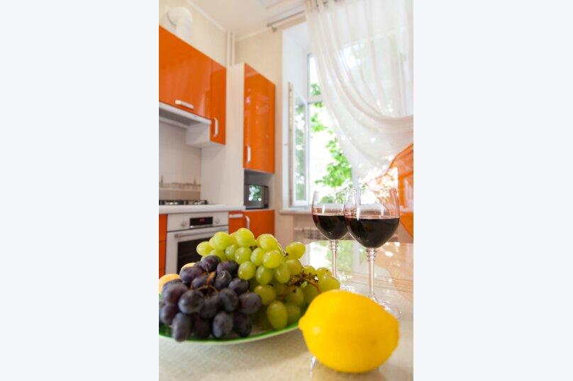 5-комн. квартира, 130 кв.м. на 6 человек, проспект Нахимова, 10, Севастополь - Фотография 39