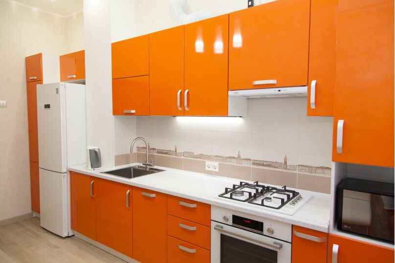 5-комн. квартира, 130 кв.м. на 6 человек, проспект Нахимова, 10, Севастополь - Фотография 41