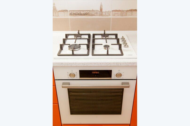 5-комн. квартира, 130 кв.м. на 6 человек, проспект Нахимова, 10, Севастополь - Фотография 43