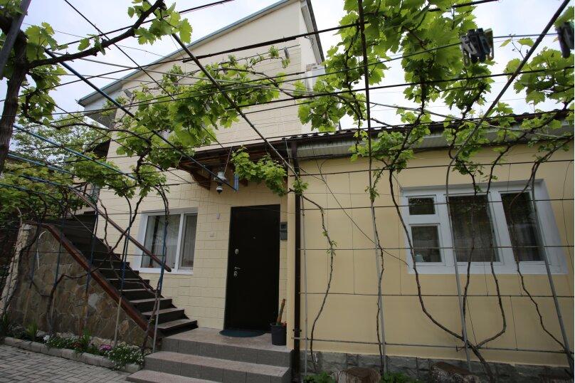 1 этаж дома 3 комнаты под ключ, 75 кв.м. на 7 человек, 3 спальни, Русская улица, 45, Феодосия - Фотография 3