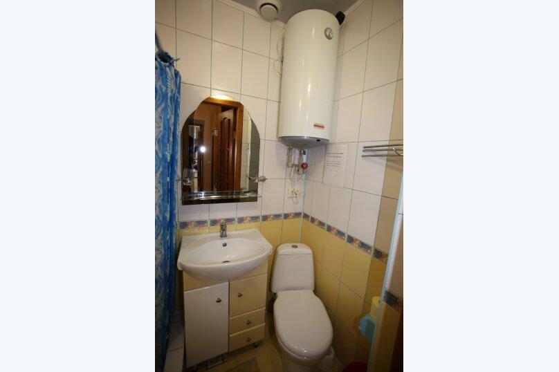 1 этаж дома 3 комнаты под ключ, 75 кв.м. на 7 человек, 3 спальни, Русская улица, 45, Феодосия - Фотография 6