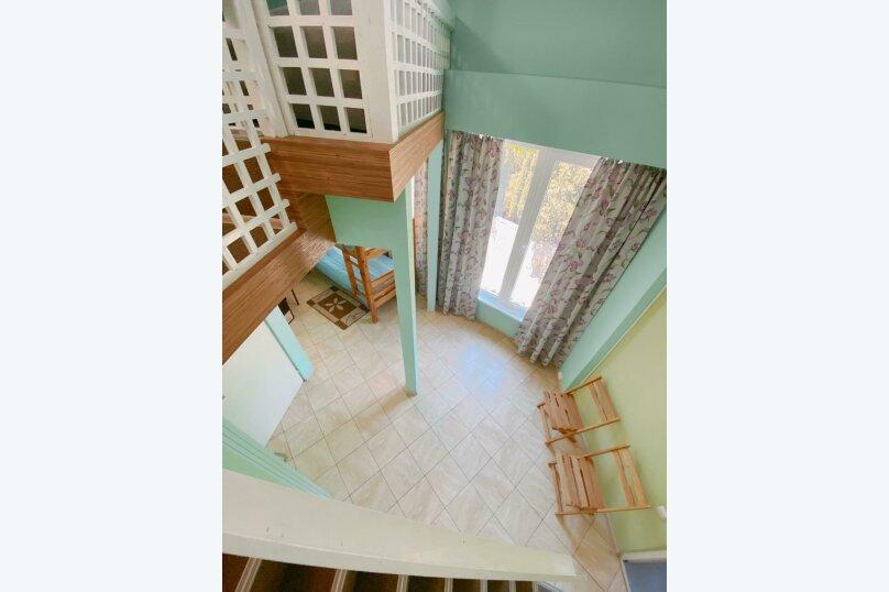 Гостиный дом «Kiparis Inn», Алупкинское шоссе , 14 на 14 комнат - Фотография 42