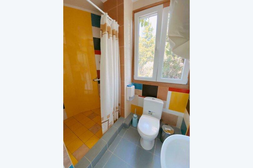 Гостиный дом «Kiparis Inn», Алупкинское шоссе , 14 на 14 комнат - Фотография 45