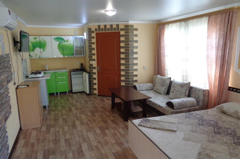 Отдельная комната, Ковропрядов, 23, Судак - Фотография 1