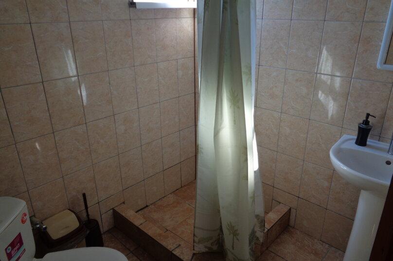 Отдельная комната, Ковропрядов, 23, Судак - Фотография 4