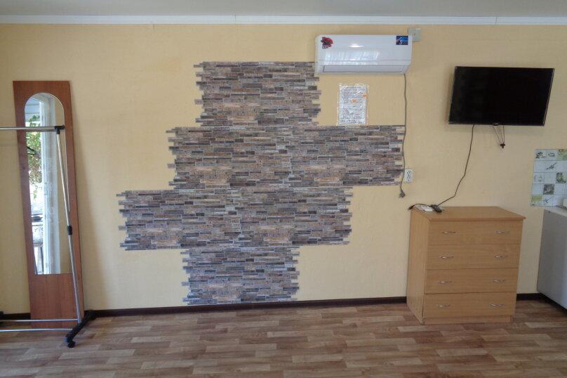 Отдельная комната, Ковропрядов, 23, Судак - Фотография 5