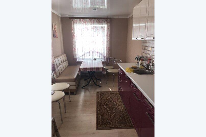 Дом под ключ, 140 кв.м. на 6 человек, 3 спальни, улица Комарова, 21, Песчаное - Фотография 5