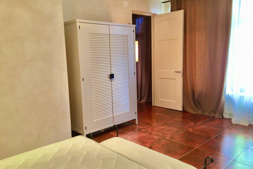 Вилла, 250 кв.м. на 8 человек, 4 спальни, Солнечный переулок, 3, Гурзуф - Фотография 2