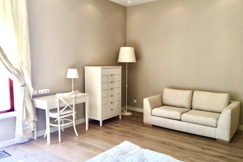 Вилла, 250 кв.м. на 8 человек, 4 спальни, Солнечный переулок, 3, Гурзуф - Фотография 3