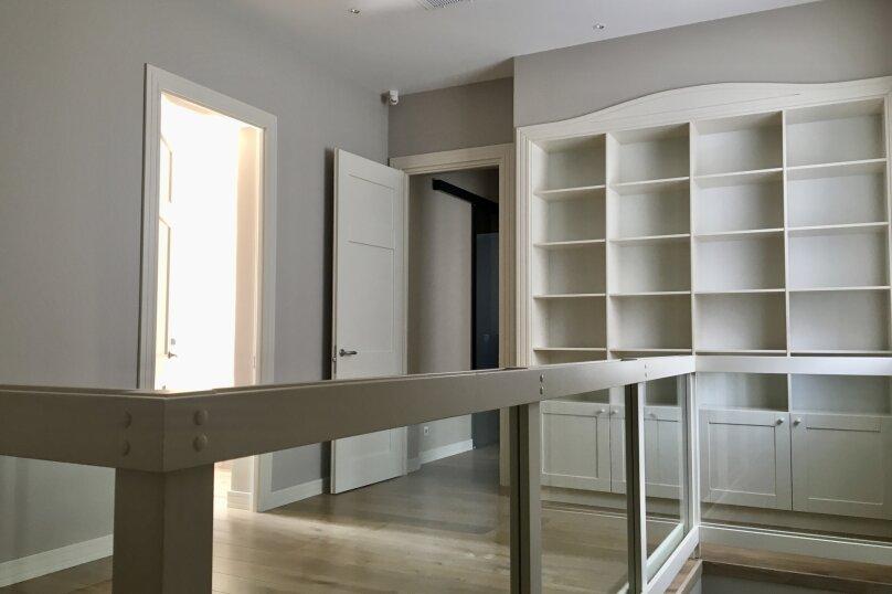 Вилла, 250 кв.м. на 8 человек, 4 спальни, Солнечный переулок, 3, Гурзуф - Фотография 5