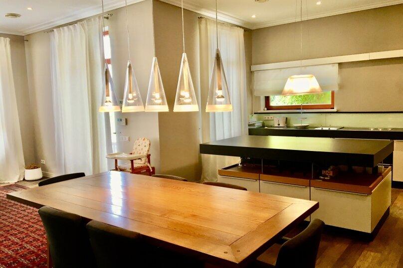 Вилла, 250 кв.м. на 8 человек, 4 спальни, Солнечный переулок, 3, Гурзуф - Фотография 6