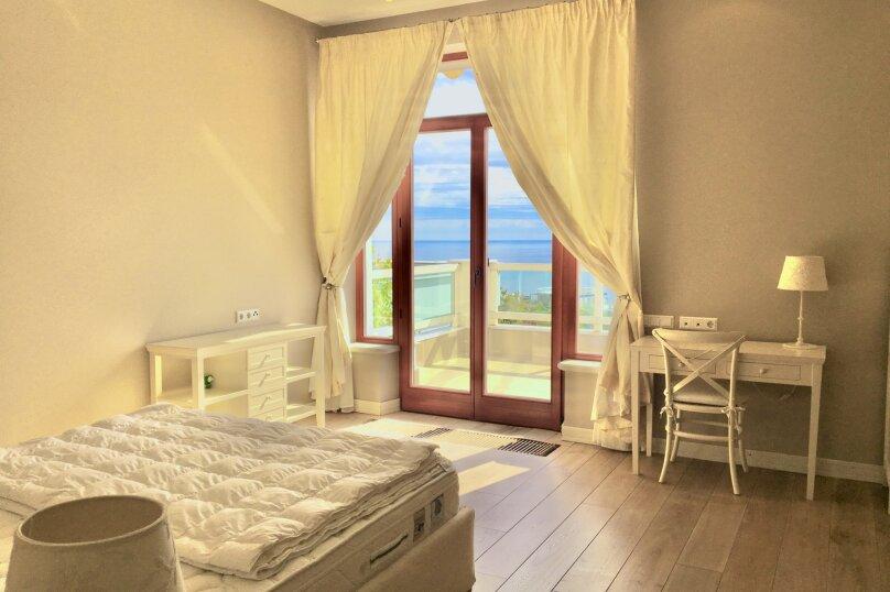 Вилла, 250 кв.м. на 8 человек, 4 спальни, Солнечный переулок, 3, Гурзуф - Фотография 7