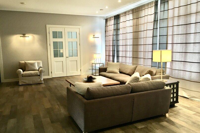 Вилла, 250 кв.м. на 8 человек, 4 спальни, Солнечный переулок, 3, Гурзуф - Фотография 11