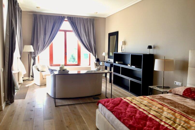 Вилла, 250 кв.м. на 8 человек, 4 спальни, Солнечный переулок, 3, Гурзуф - Фотография 16