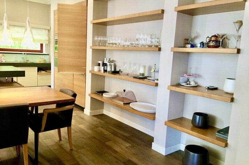 Вилла, 250 кв.м. на 8 человек, 4 спальни, Солнечный переулок, 3, Гурзуф - Фотография 18