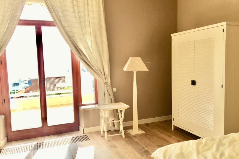 Вилла, 250 кв.м. на 8 человек, 4 спальни, Солнечный переулок, 3, Гурзуф - Фотография 19
