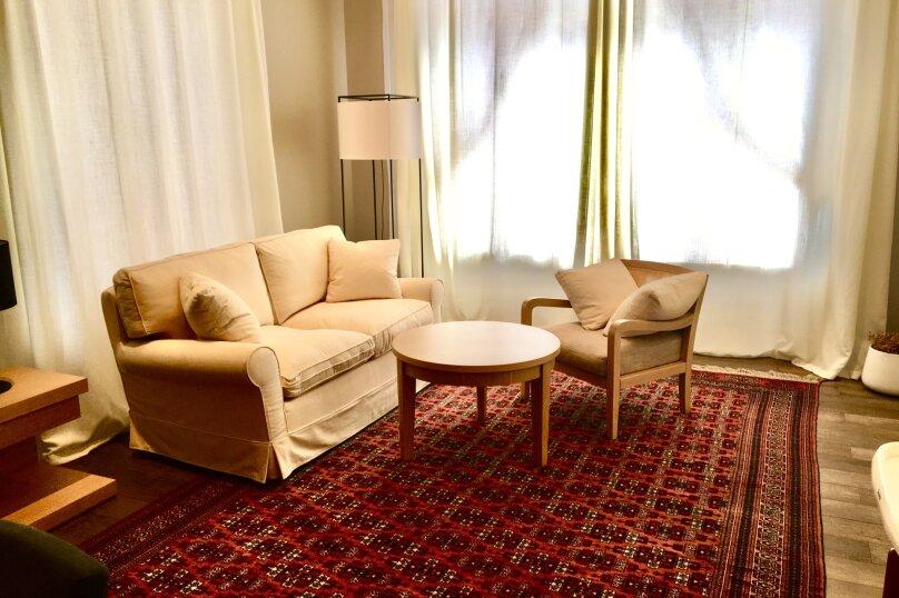 Вилла, 250 кв.м. на 8 человек, 4 спальни, Солнечный переулок, 3, Гурзуф - Фотография 23