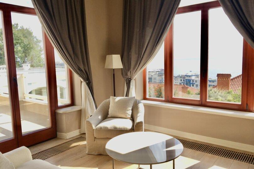 Вилла, 250 кв.м. на 8 человек, 4 спальни, Солнечный переулок, 3, Гурзуф - Фотография 26