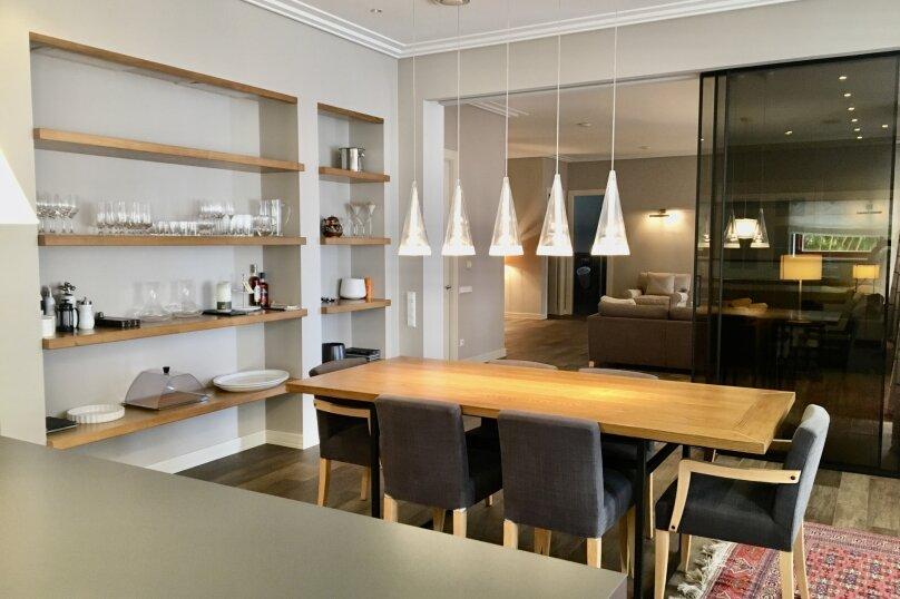 Вилла, 250 кв.м. на 8 человек, 4 спальни, Солнечный переулок, 3, Гурзуф - Фотография 29