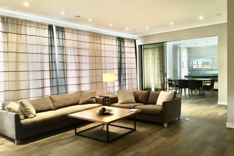 Вилла, 250 кв.м. на 8 человек, 4 спальни, Солнечный переулок, 3, Гурзуф - Фотография 32