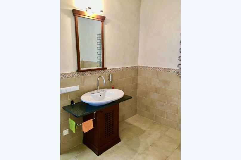 Вилла, 250 кв.м. на 8 человек, 4 спальни, Солнечный переулок, 3, Гурзуф - Фотография 35