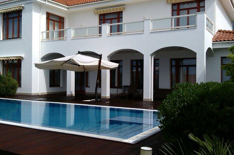Вилла, 250 кв.м. на 8 человек, 4 спальни, Солнечный переулок, 3, Гурзуф - Фотография 41