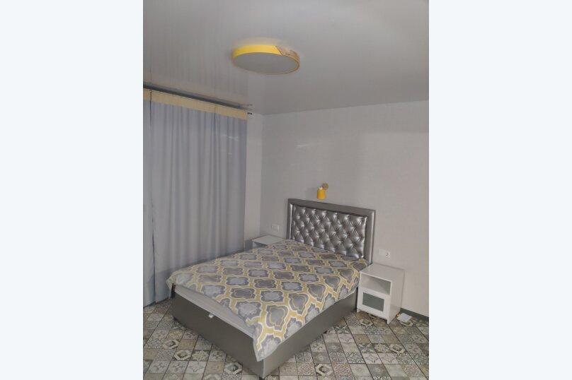 1-комн. квартира, 25 кв.м. на 3 человека, улица Горького, 62, Алушта - Фотография 5