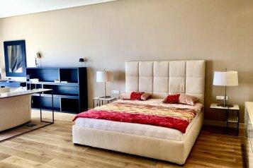 Вилла, 250 кв.м. на 8 человек, 4 спальни, Солнечный переулок, 3, Гурзуф - Фотография 1
