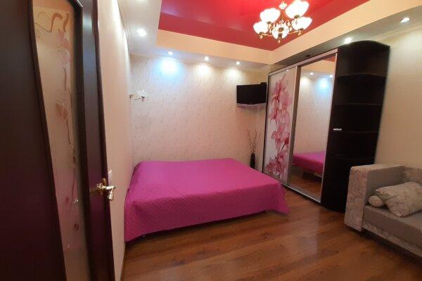 1-комн. квартира, 25 кв.м. на 3 человека, Кривошты, 20 Е, Ялта - Фотография 1