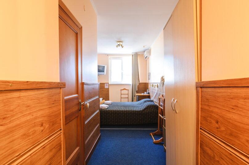 """Отель """"Аврора"""", улица Кожанова, 12 на 15 номеров - Фотография 32"""