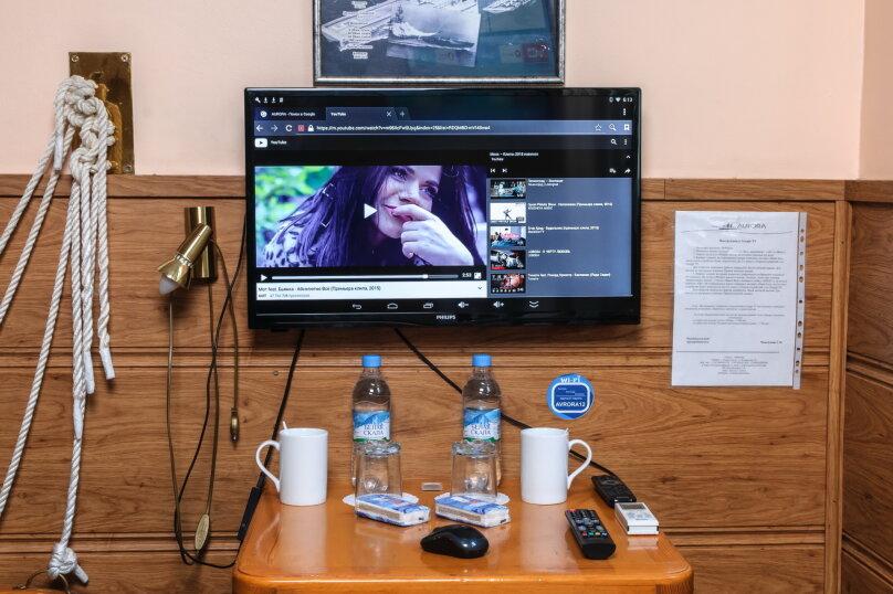 Двухместный комфорт, улица Кожанова, 12, Севастополь - Фотография 13