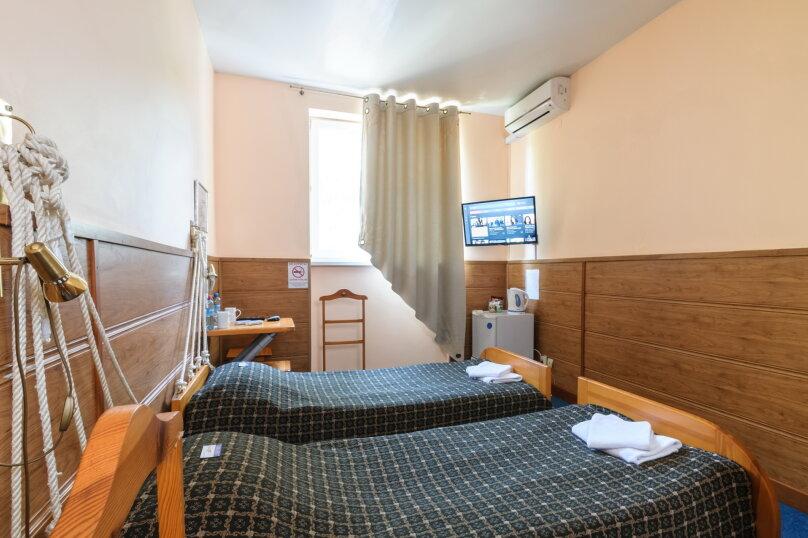 """Отель """"Аврора"""", улица Кожанова, 12 на 15 номеров - Фотография 9"""