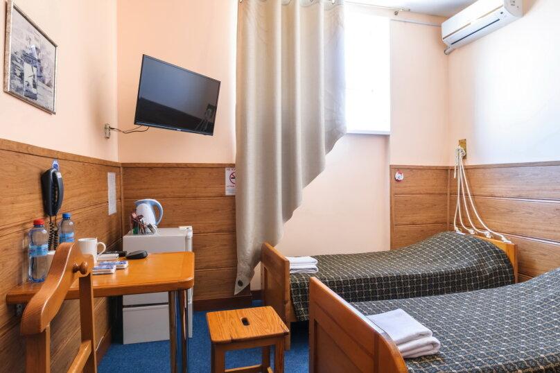 """Отель """"Аврора"""", улица Кожанова, 12 на 15 номеров - Фотография 11"""