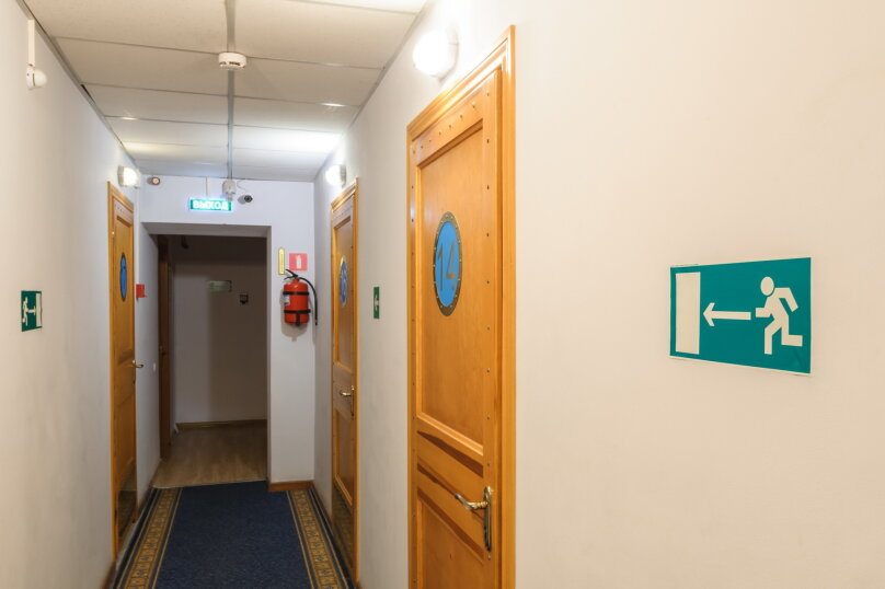 """Отель """"Аврора"""", улица Кожанова, 12 на 15 номеров - Фотография 15"""