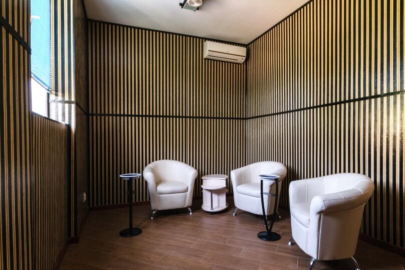 """Отель """"Аврора"""", улица Кожанова, 12 на 15 номеров - Фотография 24"""