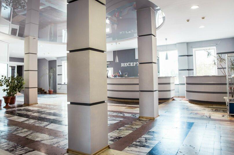 "Гостиница ""Меридиан"", улица Марата, 9 на 120 номеров - Фотография 3"