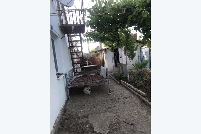Дом под ключ, 140 кв.м. на 6 человек, 3 спальни, улица Комарова, 21, Песчаное - Фотография 11