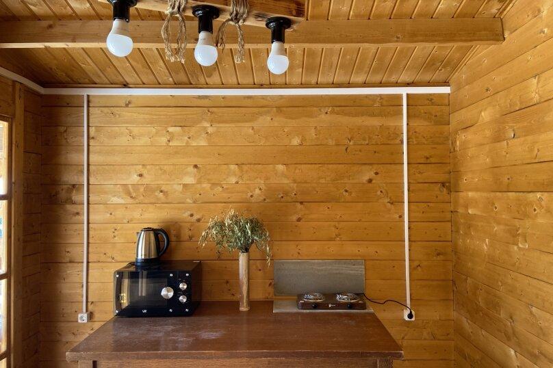 Дом, 24 кв.м. на 2 человека, 1 спальня, с. Псырцха, Сухумское шоссе, 41 А, Новый Афон - Фотография 35