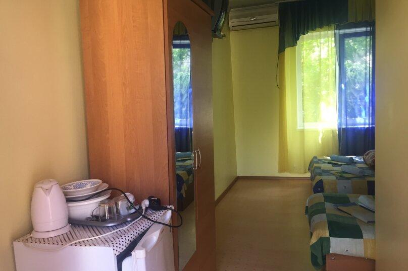 """Гостевой дом """"Розовый"""", улица морская, 4 на 18 комнат - Фотография 21"""