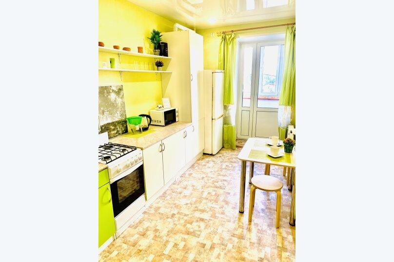 1-комн. квартира, 50 кв.м. на 4 человека, Подбутырская улица, 3, Ярославль - Фотография 2