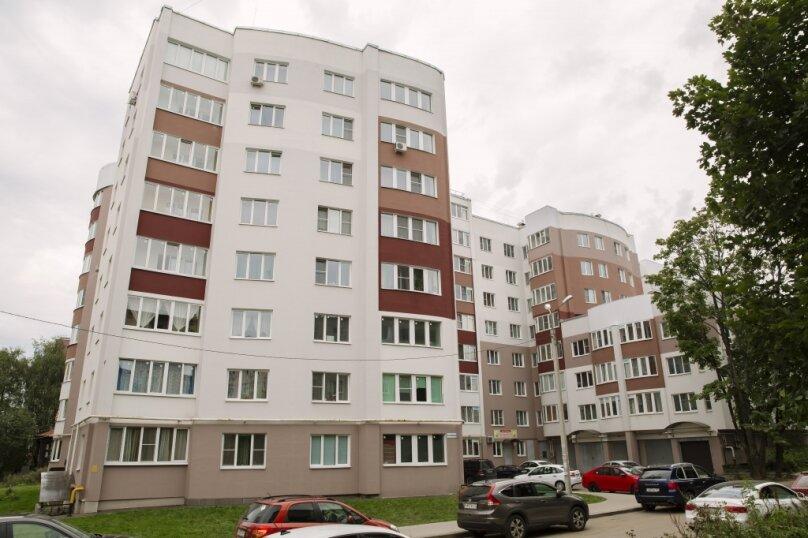 1-комн. квартира, 50 кв.м. на 4 человека, Подбутырская улица, 3, Ярославль - Фотография 7