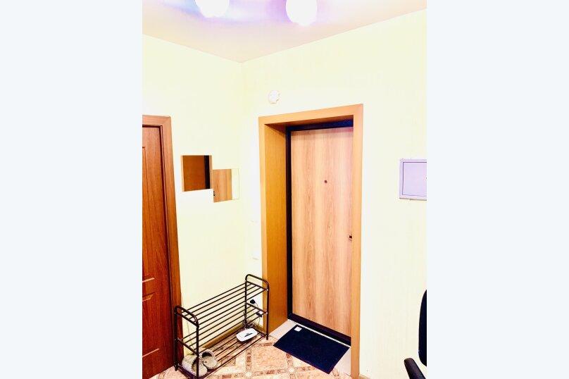 1-комн. квартира, 50 кв.м. на 4 человека, Подбутырская улица, 3, Ярославль - Фотография 9