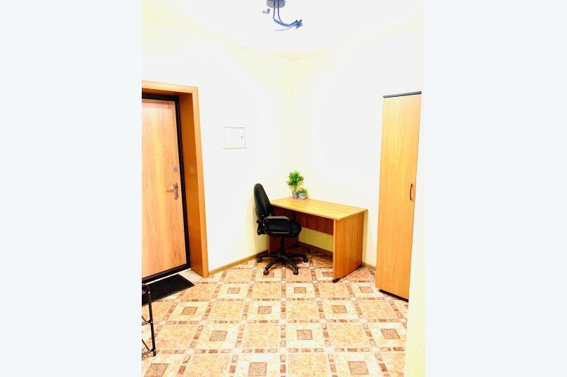 1-комн. квартира, 50 кв.м. на 4 человека, Подбутырская улица, 3, Ярославль - Фотография 18