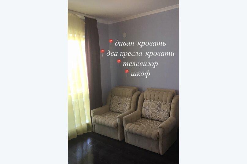 """Гостевой дом """"ЛИКА"""", Солнечная улица, 1 на 10 комнат - Фотография 28"""