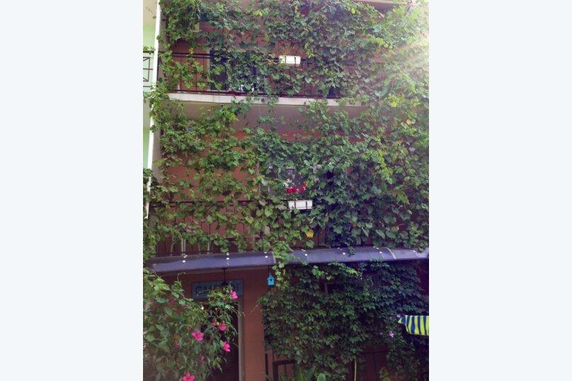 """Гостевой дом """"СМС-Юг"""", улица Федько, 1В на 7 комнат - Фотография 53"""
